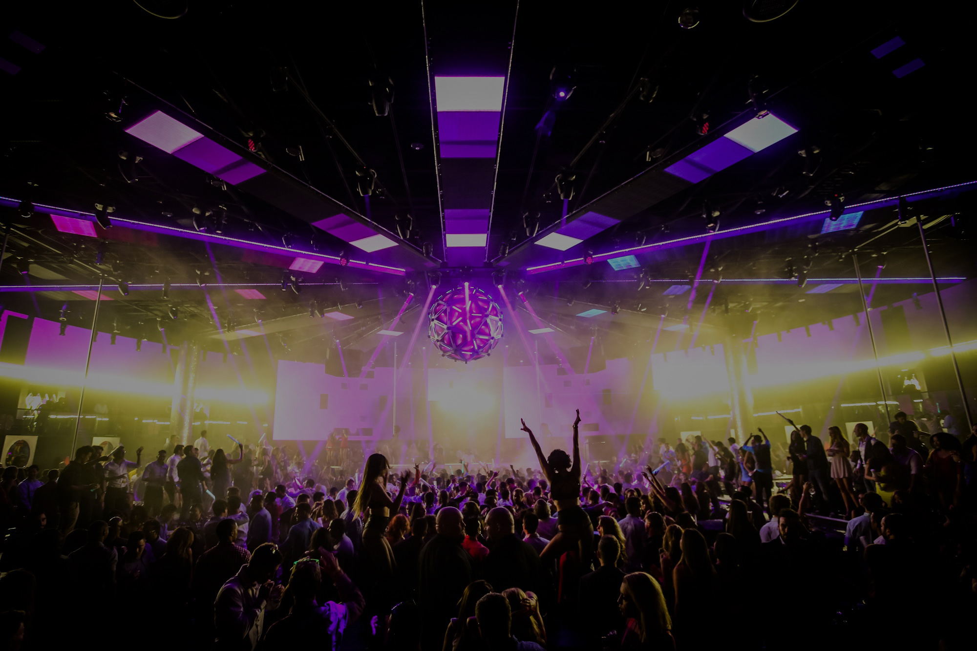 Las Vegas Clubs Events