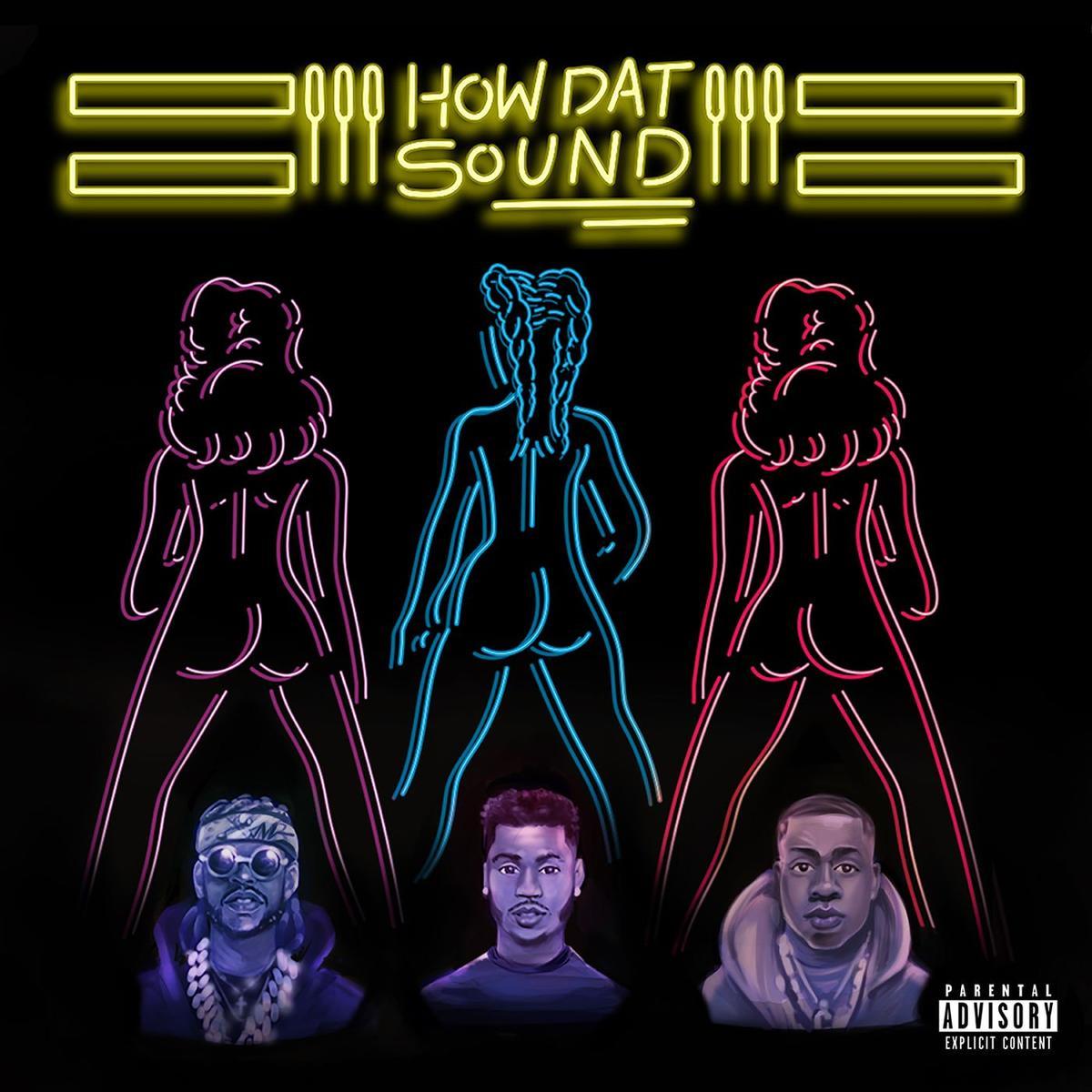 Trey Songz Feat 2 Chainz And Yo Gotti How Dat Sound Drais