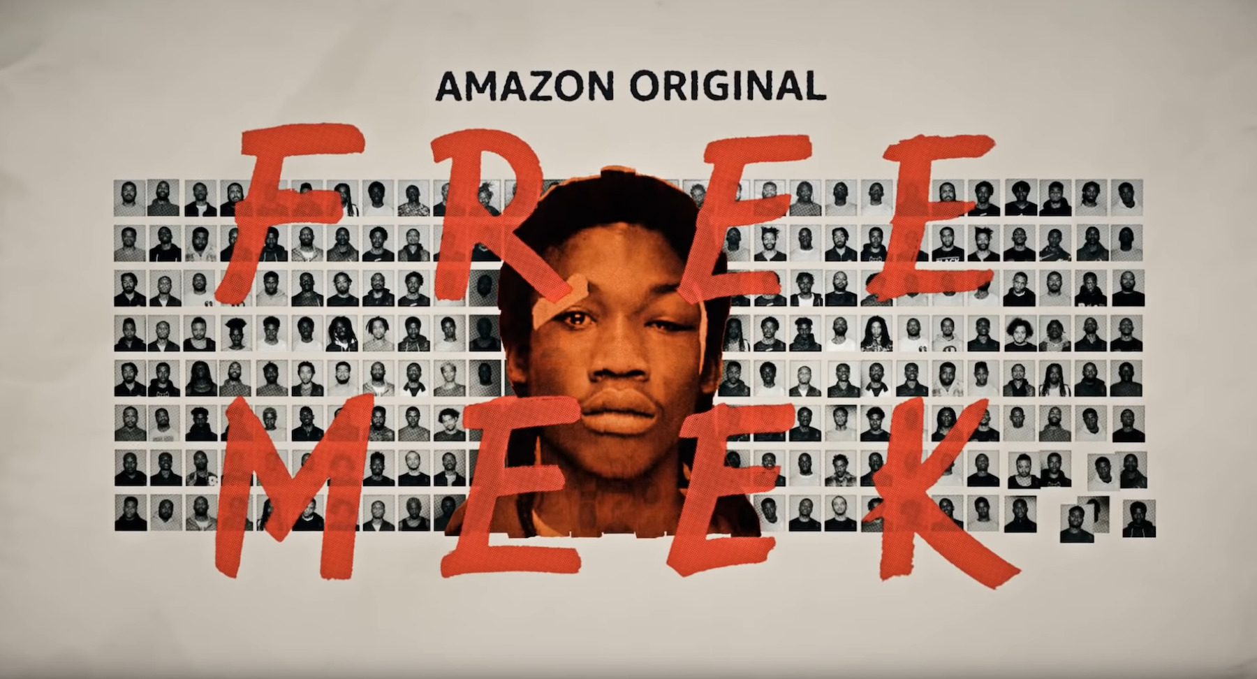 Watch the Teaser for Meek Mill's Amazon Docu-Series